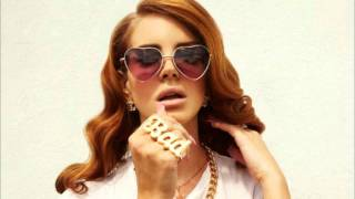 Lana Del Rey - Video Games (HypnOpaediC's Dubstep Remix) - Arrive Boldly ad -