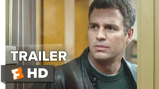 Spotlight Official Trailer  1  2015    Mark Ruffalo  Michael Keaton Movie Hd