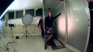Deliwery  - focení promo fotek