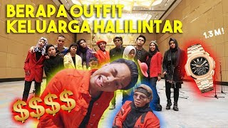 Video BERAPA HARGA OUTFIT GEN HALILINTAR? MILYARAN! MP3, 3GP, MP4, WEBM, AVI, FLV September 2019