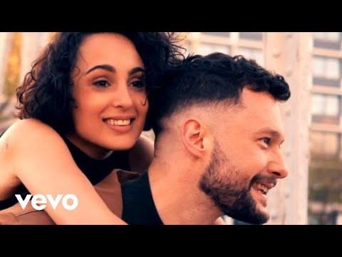 gratis download video - Calum-Scott-Barbara-Pravi--You-Are-The-Reason-French-Duet-VersionIn-Studio