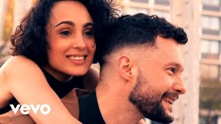 Video Calum Scott, Barbara Pravi - You Are The Reason (French Duet Version/In Studio) MP3, 3GP, MP4, WEBM, AVI, FLV Juni 2018
