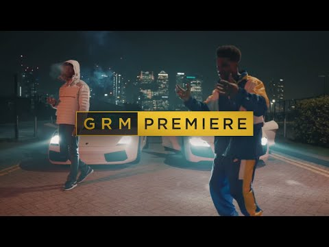 Tempa T x Giggs – Likkle Pickney [Music Video] | GRM Daily