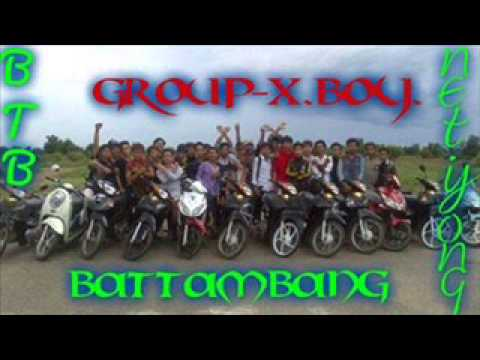 Xboy - X-BOY BTB REMIX.
