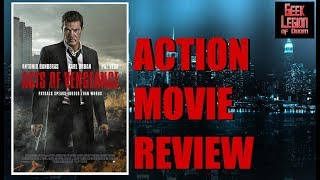 Nonton Acts Of Vengeance   2017 Antonio Banderas   Aka Stoic Action Movie Review Film Subtitle Indonesia Streaming Movie Download