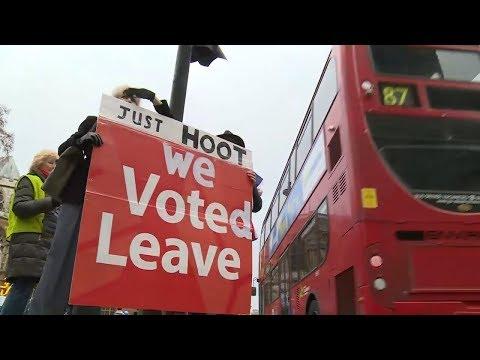 Brexit-Chaos: May verschiebt Abstimmung – EU lehnt Na ...