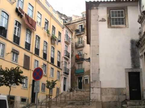 LISBOA MOURARIA (видео)