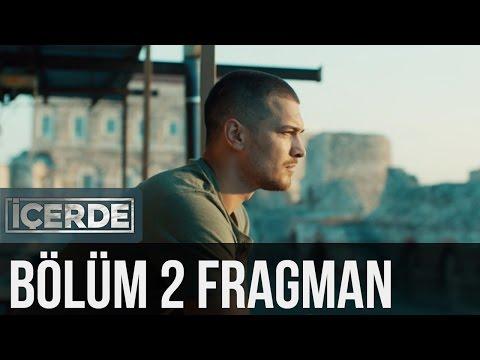 İçerde 2. Bölüm Fragman