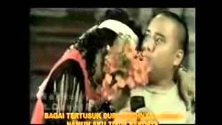 saykoji ft Candil -  senandung rindu (Karaoke Cover)