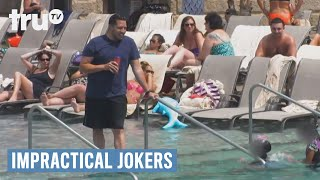 Video Impractical Jokers - Sex Ed By The Pool MP3, 3GP, MP4, WEBM, AVI, FLV Juli 2018