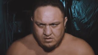 Nonton Samoa Joe Exposes His Raw Emotions Moments Before And After Battling Brock Lesnar  July 10  2017 Film Subtitle Indonesia Streaming Movie Download