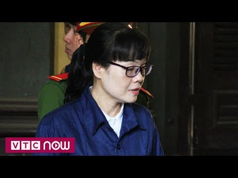 Đại án Huyền Như: Vietinbank không phải bồi thường | VTC1 - Thời lượng: 92 giây.