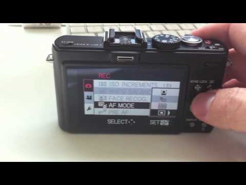 The Leica D-Lux 5 First Look