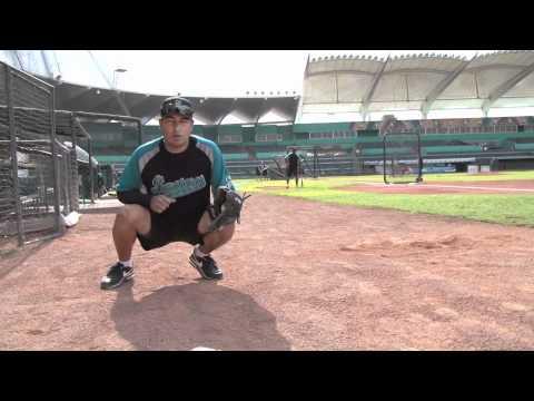 Como se juega: tiro a 2da base