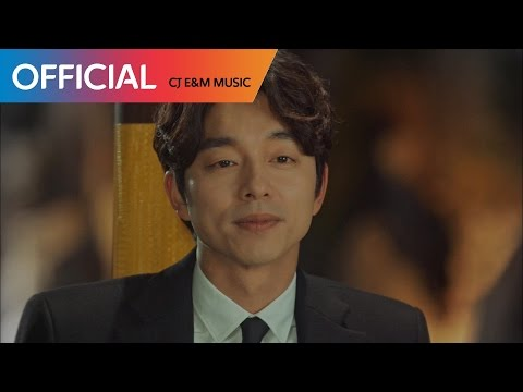 Jeong Joon (Jung Joonil)-at first glance (The first snow) MV