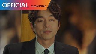 [도깨비 OST Part 8] 정준일 (Jung Joonil) - 첫 눈 (The first snow) MV Video