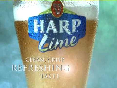Harp Lime