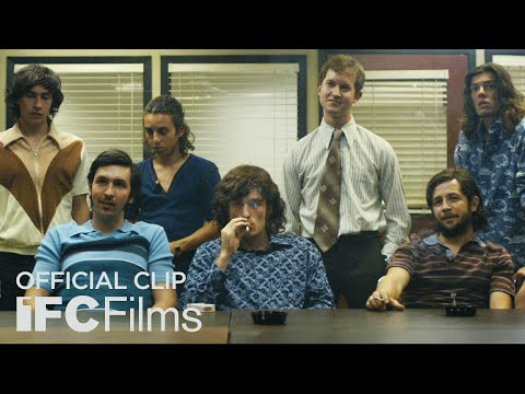 The Stanford Prison Experiment (Clip 'Guard Rules')
