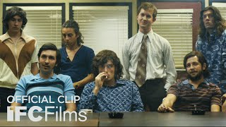"The Stanford Prison Experiment - Clip ""Guard Rules"" I HD I IFC Films"