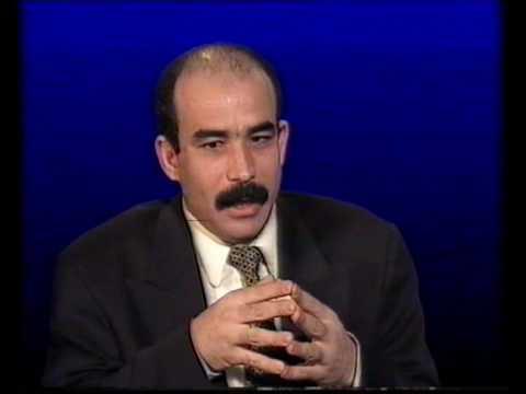 الجزائرقضية الأسبوع تلفزيون الكويت الجزء.2 28/01/1997