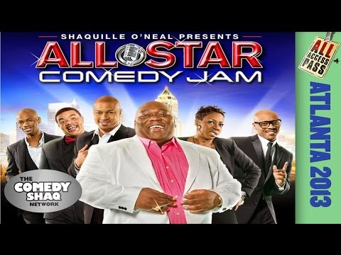 Shaq Comedy All Star Jam - Watch the Full Show NOW: http://bit.ly/ASCJAtlFULLSHOW Shaquille O'Neal presents funnyman and actor Faizon Love as he takes on hosting duties for the latest ...