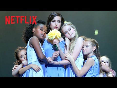 Every Dance in Feel the Beat 👯  Netflix Futures
