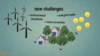 Imagine your wind energy project without impacts on biodiversity