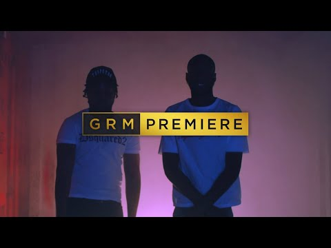 Zico (Harlem Spartans) ft Mic L – Pagans [Music Video] | GRM Daily