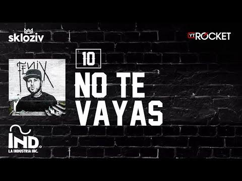 Letra No Te Vayas Nicky Jam
