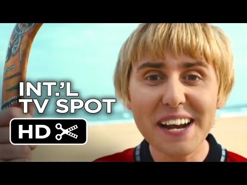 The Inbetweeners 2 International TV SPOT - The Boys Are Back (2014) - British Comedy Sequel Movie
