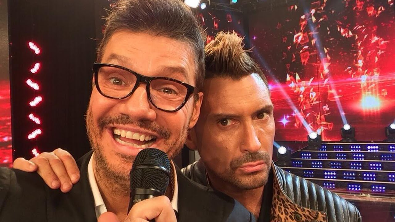 Showmatch 2014 – 1 de diciembre #Showmatch