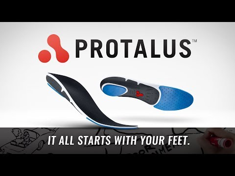 Protalus Insoles Overview