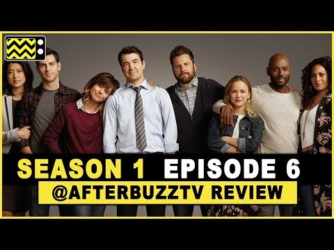 A Million Little Things Season 1 Episode 6 Review & After Show