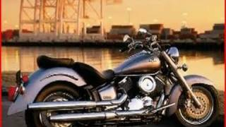 2. Clymer Manuals Yamaha V-Star 1100 XVS1100 Star Shop Service Repair Maintenance Manual Video