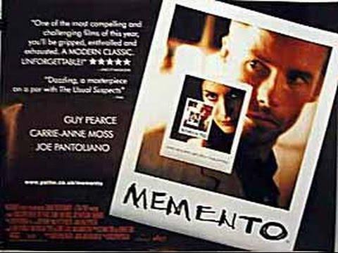 Memento (2000) Movie Review