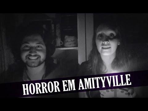 Horror em Amityville - Jay Anson | Resenhando Sonhos