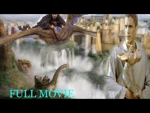Vichitra Duniya (dinotopia) Hindi Dubbed Movie || Hollywood new Release movies 2016