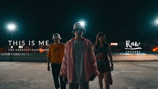 Video This Is Me -The Greatest Showman (Dance Cover) - Souldance X Filmmakers | ダンスカバー MP3, 3GP, MP4, WEBM, AVI, FLV April 2018