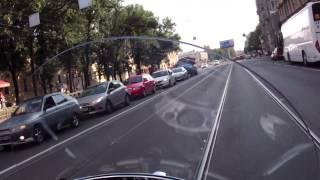 5. Стоковое стекло Kawasaki Vulcan Nomad 1600 vs вырезанное на заказ