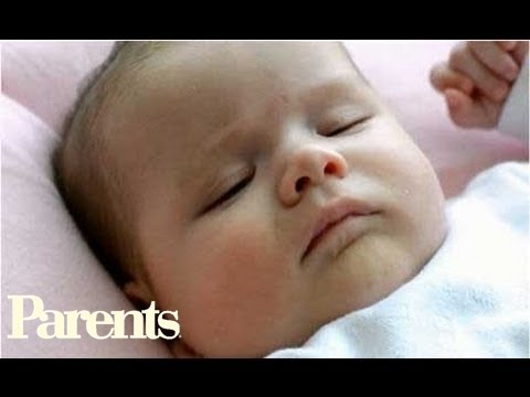 Baby Sleep: Nap Time Tips | Parents