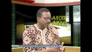 A votre avis avec Babacar Justin Ndiaye