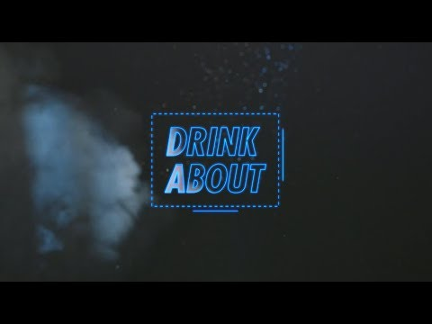 Drink About (Feat. DAGNY) (Official Lyric Video)