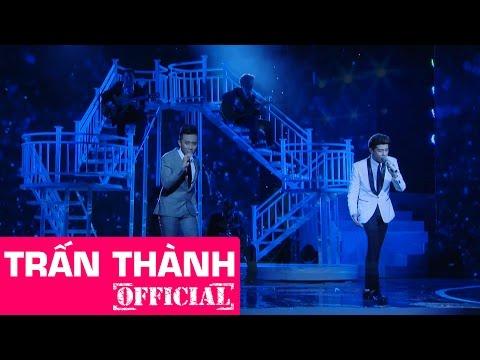 CAUSE I LOVE YOU - Noo Phước Thịnh - Liveshow Trấn Thành 2016