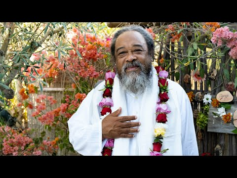 Official Mooji Guided Meditation: Glory to the Supreme ~ Guru Purnima 2020