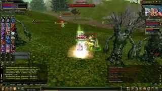 IRequaizeN Pk Movie 2 | Knight Online Attila |