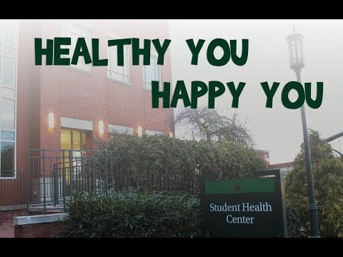 Healthy You Happy You