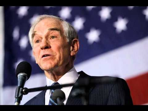 Grassroots Revolution – A Speech by Ron Paul