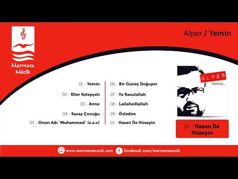 Alper – Hasan İle Hüseyin Sözleri