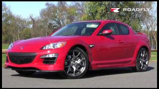 Roadfly.com - 2010 Mazda RX-8 Review And Test Drive