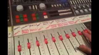 Video Queen Studio Experience - The Amazing Voice of a Dying Man MP3, 3GP, MP4, WEBM, AVI, FLV Juli 2018